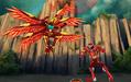 Ninja style ingram cosmic KICK!