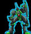 Darkus ZeonHylash