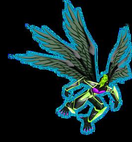 Darkus FlashIngram