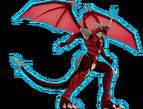 477px-DarkRed HelixDragonoid