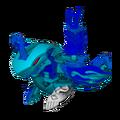 Aquos Cyborg Avior (Ball Form)