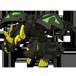 Darkus BlitzDragonoid Open