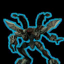 Darkus FaserTitan