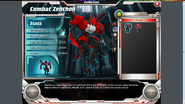 Combat zenthon
