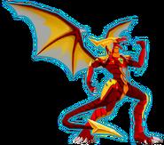 Pyrus Evo HyperDragonoid