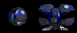 Frostbitten Gorgosa