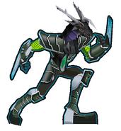 Mutant Helios 2