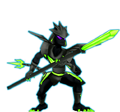 Darkus MysticChancer