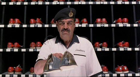 Saddam Hussein The Big Lebowski Wiki Fandom Powered By