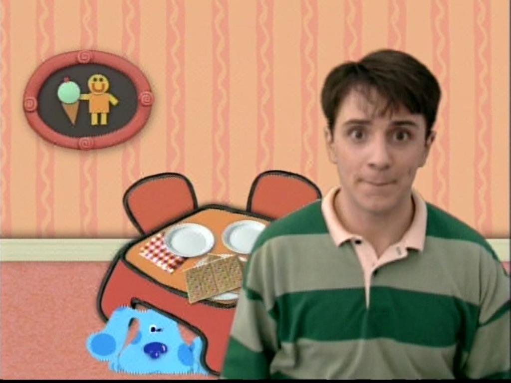 image snacktime4 jpg blue u0027s clues wiki fandom powered by wikia