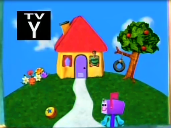 Hide and Seek Blue s Clues Wiki