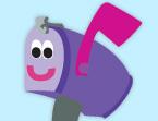 Thumb-mailbox