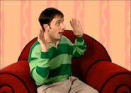 The Baby S Here Blue S Clues Wiki Fandom Powered By Wikia