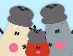 Paprika's Family
