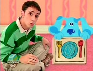 Signs | Blue's Clues Wiki | Fandom powered by Wikia