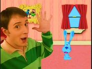 Steve Goes to College | Blue's Clues Wiki | Fandom powered ...