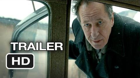 The Book Thief Official Trailer 1 (2013) - Geoffrey Rush, Emily Watson Movie HD