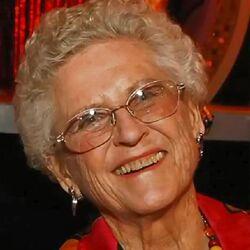 Ann B Davis
