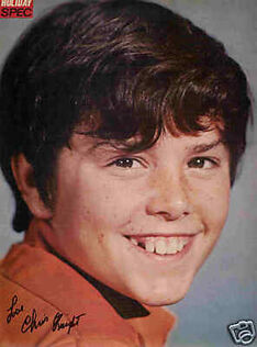 Chris knightr young close up peter brady bunch