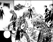 Chaotic Heavens Destruction Strike Steps Shi-Woon 1