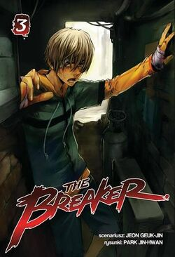 PL Vol 03 (The Breaker)