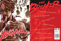 ID Vol 08 (The Breaker)