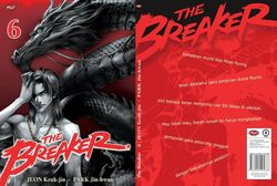 ID Vol 06 (The Breaker)