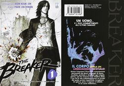 IT Vol 01 (The Breaker)