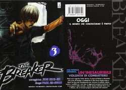 IT Vol 03 (The Breaker)