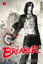 GR Vol 01 (The Breaker)