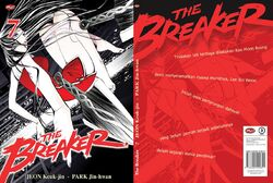 ID Vol 07 (The Breaker)