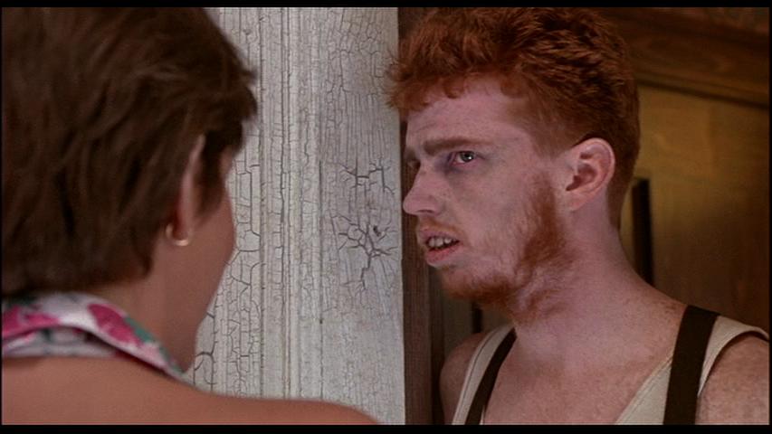 chubby redheads