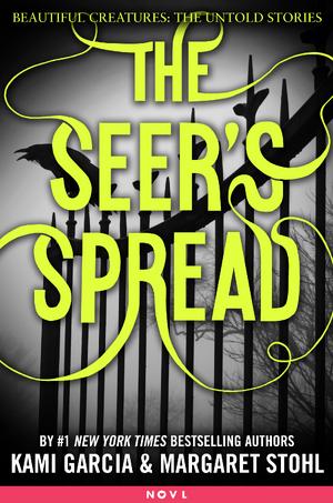 The Seer's Spread version 1