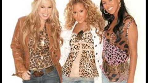 Cheetah Girls SlideShow