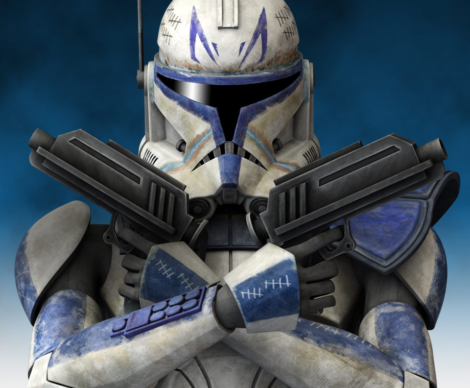 Clone Troopers of Star Wars Quiz - By farlysrusk