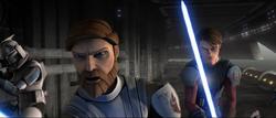 Obi-Wan Anakin Echo-ARCT