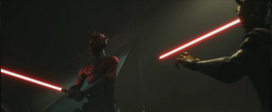 Maul and Savage Season 5