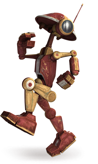 pit droid the clone wars fandom powered by wikia