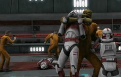 4.14 Bossk fights