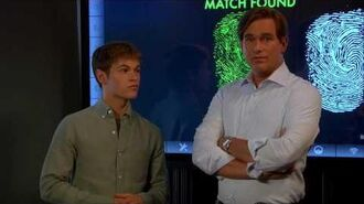 The Long Shadow Pt. 10