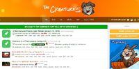 The Creatures Subreddit