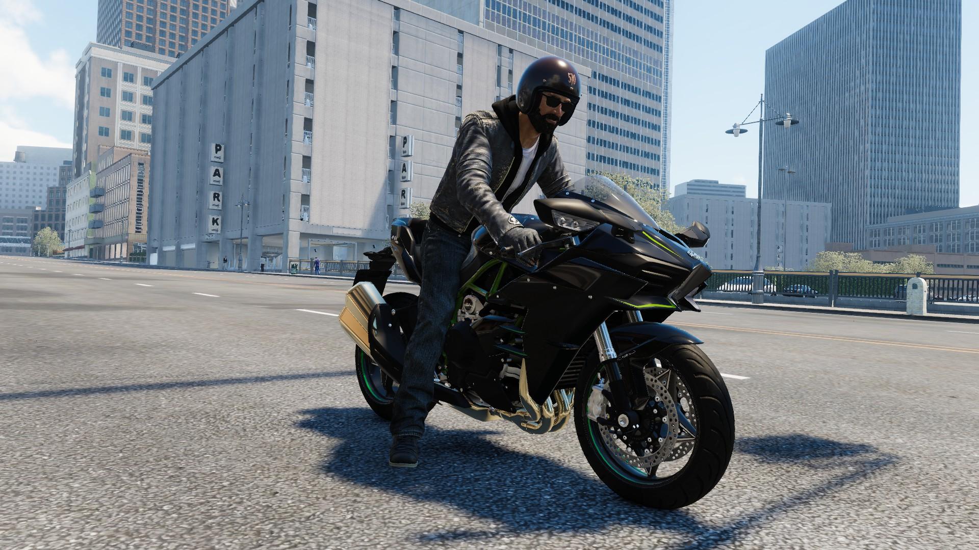 Kawasaki Ninja H2 | THE CREW Wiki | FANDOM powered by Wikia
