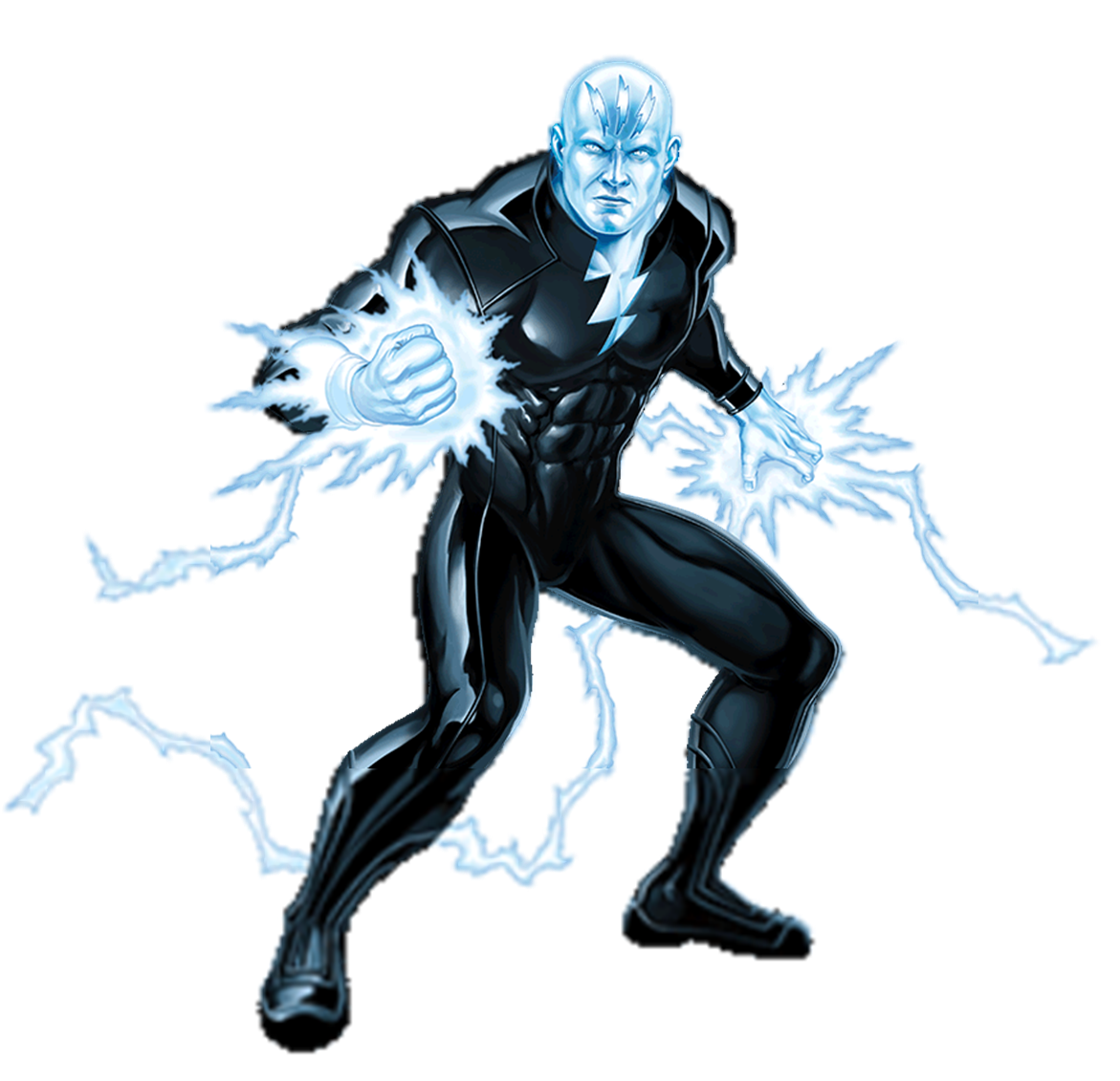 Electro | Ultimate Spider-Man Animated Series Wiki ...  Spider