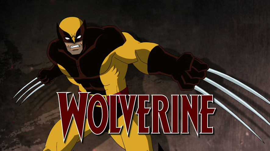 Wolverine   Ultimate S...