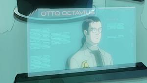 Otto Octavius