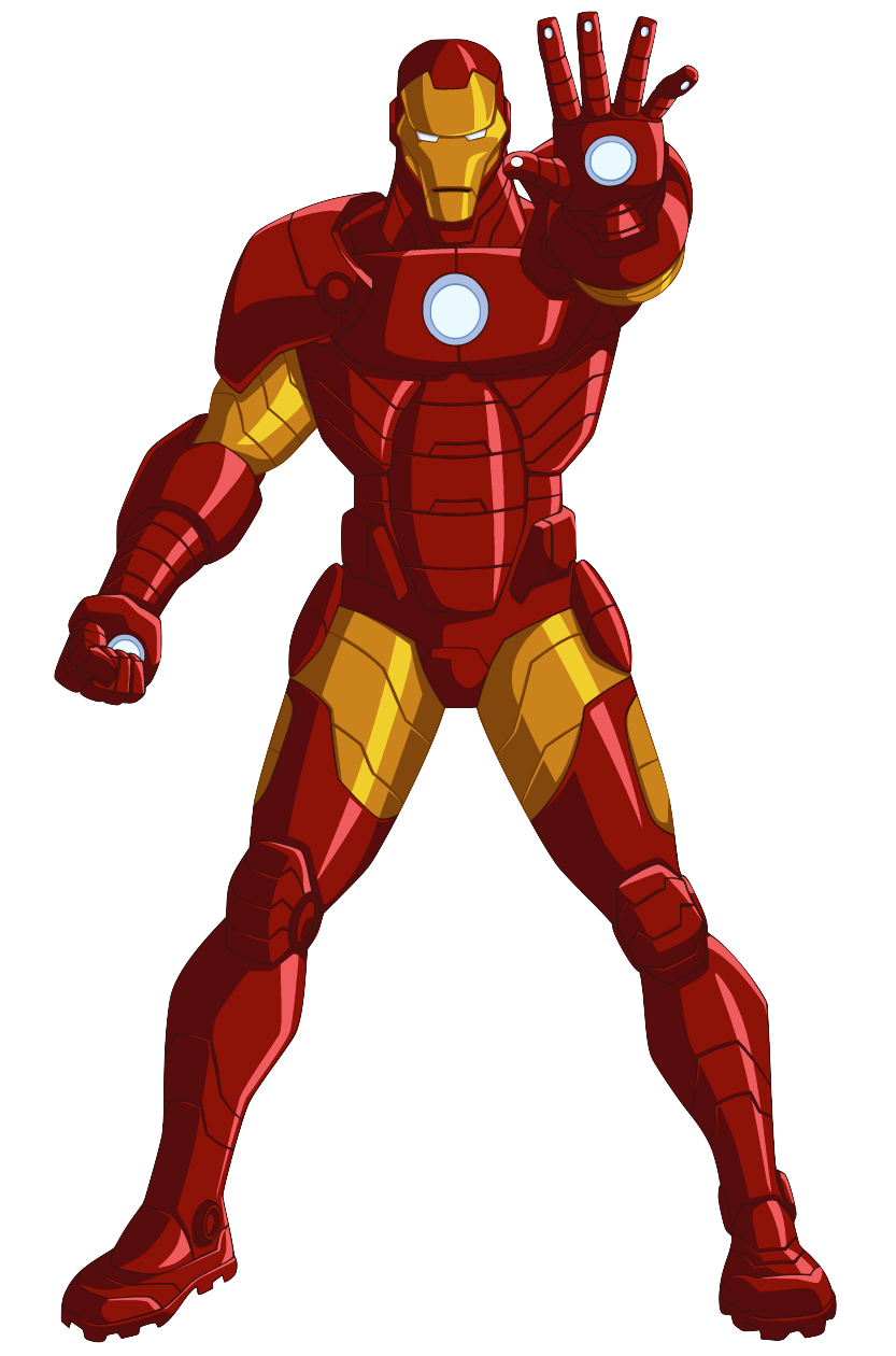 Iron man ultimate spider man animated series wiki - Iron man wallpaper anime ...