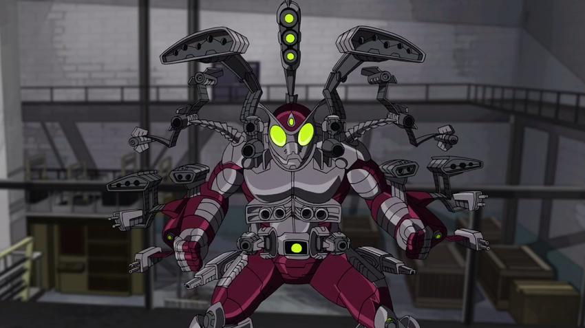 Beetle Armor | Ultimat...