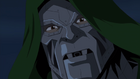 Doom face