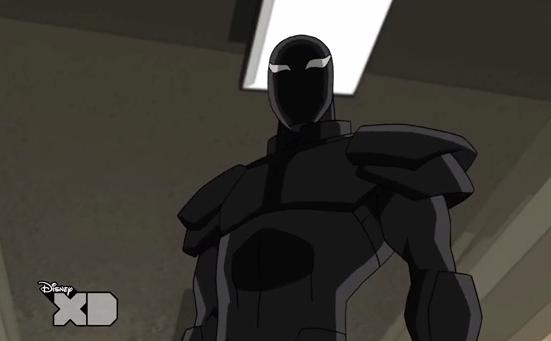 Agent Venom (episode) ...