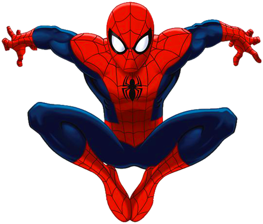 Image - Spidey 4.png | Ultimate Spider-Man Animated Series
